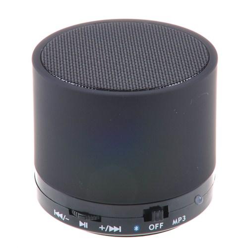Qapak Bluetooth Hoparlör Siyah uz244434003933