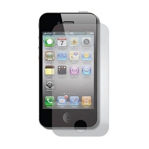 Qapak Apple iPhone 4/4S Ekran Koruyucu ( 3 Adet ) uz244434007582