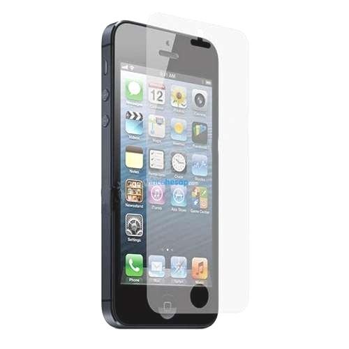 Qapak Apple iPhone 5/5S/5C Ekran Koruyucu ( 3 Adet ) uz244434007583