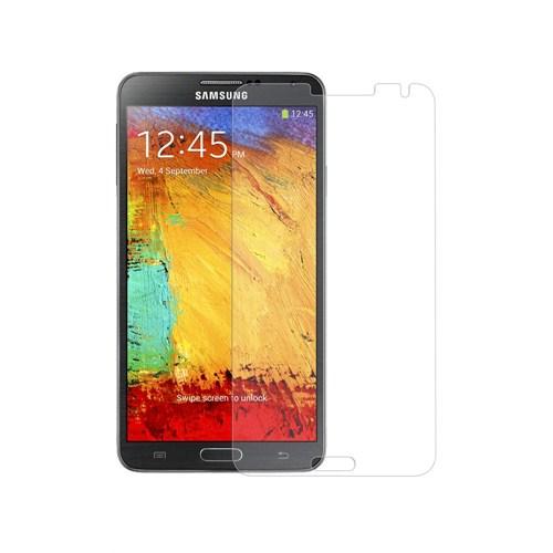 Qapak Samsung Note 3 Ekran Koruyucu ( 3 Adet ) uz244434007585