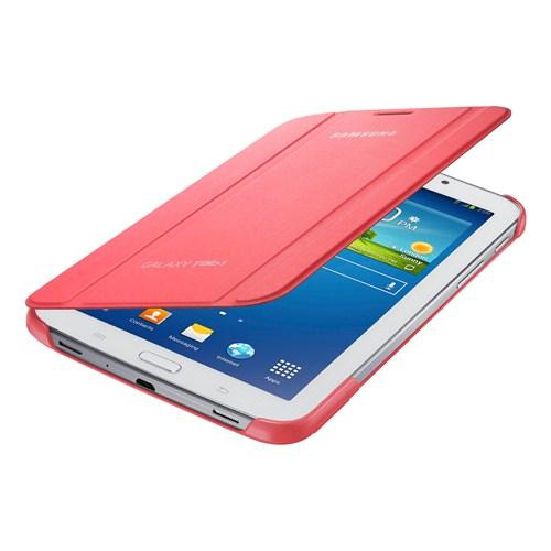 Qapaq Samsung Tablet Galaxy Tab 3 Pembe Uz244434009063