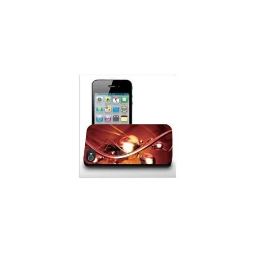 Qapak Apple iPhone 4 I-Tech Gear 3D Kapak uz244434009448