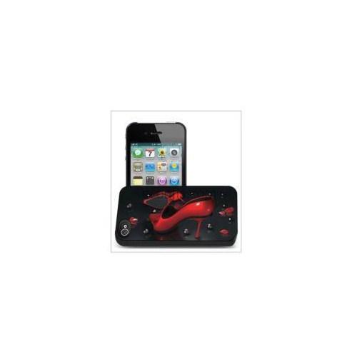 Qapak Apple iPhone 4 I-Tech Gear 3D Kapak uz244434009449