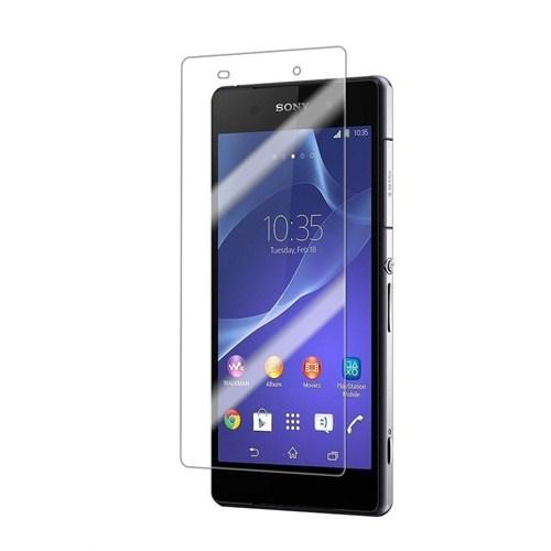 Qapak Sony Xperia Z2 Ekran Koruyucu uz244434009511