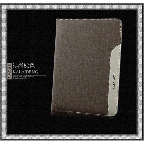 Qapaq Kalaideng Plume Galaxy Tab3 10.1 P5200 Kahverengiuz244434009585