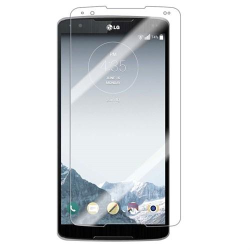 Case 4U LG G4 Ultra Şeffaf Ekran Koruyucu