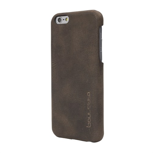 Bouletta Apple iPhone 6 Ultimate-Jacket G-2 Deri Kılıf - 024.036.003.210