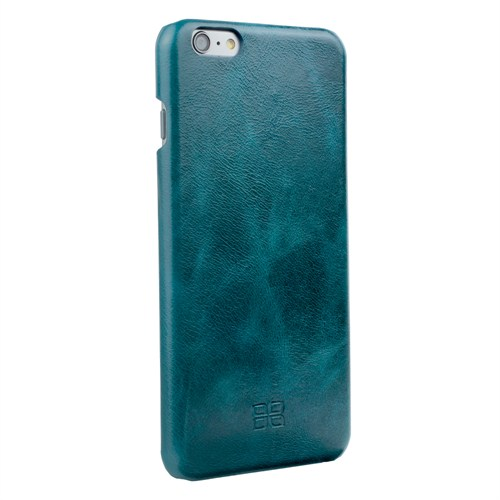 Bouletta iPhone 6 Plus Ultimate-Jacket VS-6 Deri Kılıf - 024.036.003.228