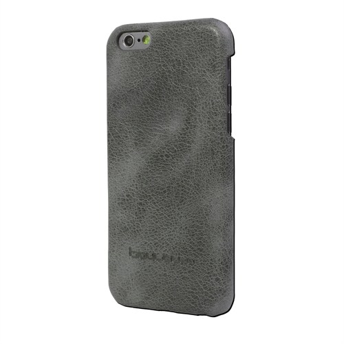 Bouletta iPhone 6 Ultimate-Jacket VS-4 Deri Kılıf - 024.036.003.234