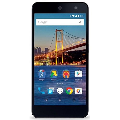 General Mobile 4G Android One (General Mobile Garantili)