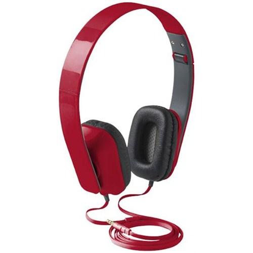 Tk Collection 10817902 Kırmızı Kulaklık