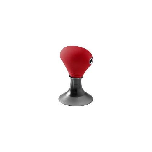 Pf Concept 12348704 Çift Kulaklık Girişli Telefon Standı Kırmızı
