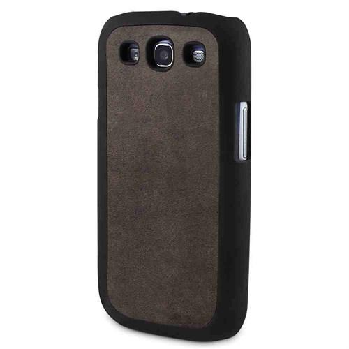 Biggdesign Jacketcase Antic Brown S.Samsung Galaxy S3