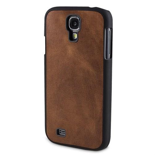 Biggdesign Jacketcase Rustic Cognac S.Samsung Galaxy S4