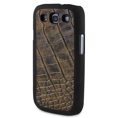 Biggdesign Jacketcase Dragon Coffee S.Samsung Galaxy S3