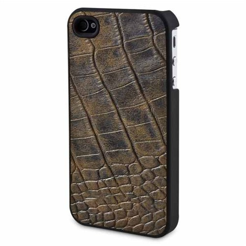 Biggdesign Jacketcase Dragon Coffee Apple iPhone 4/4S