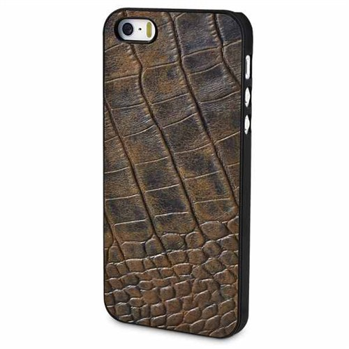 Biggdesign Jacketcase Dragon Coffee Apple iPhone 5/5S