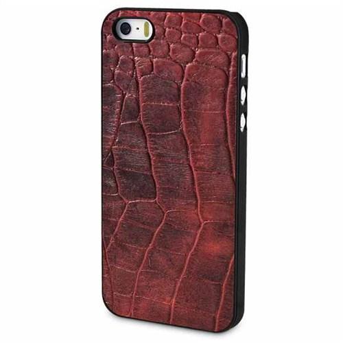 Biggdesign Jacketcase Dragon Red Apple iPhone 5/5S