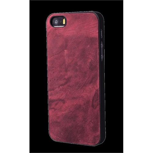 Biggdesign Jacketcase Antic Red Apple iPhone 5/5S