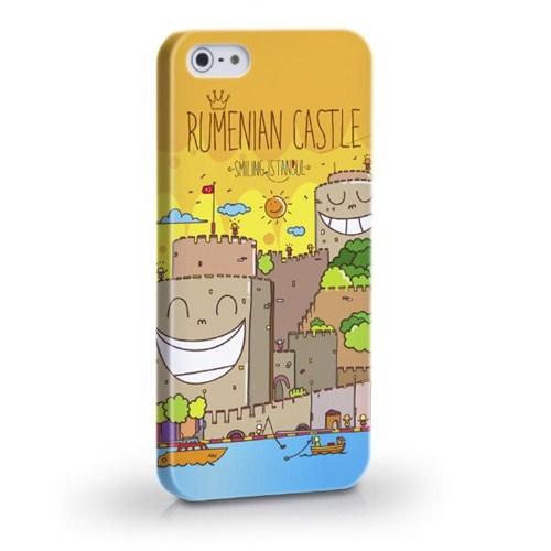 Biggdesign Rumeli Apple iPhone 5/5S Kapak