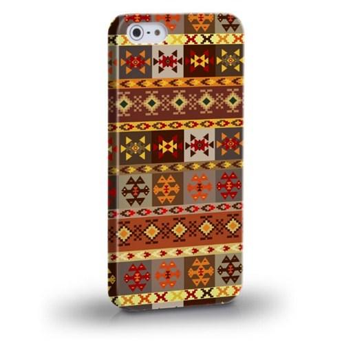 Biggdesign Kilim Apple iPhone 5/5S Kapak