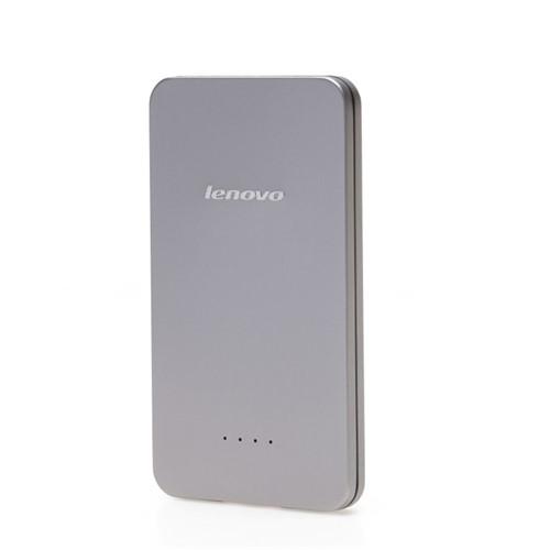 Lenovo PB410 5000 mAh Gri Taşınabilir Şarj Cihazı Gri - 888016288