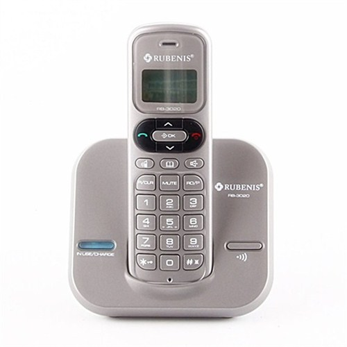 Rubenis Rb-3020 Telsiz Telefon