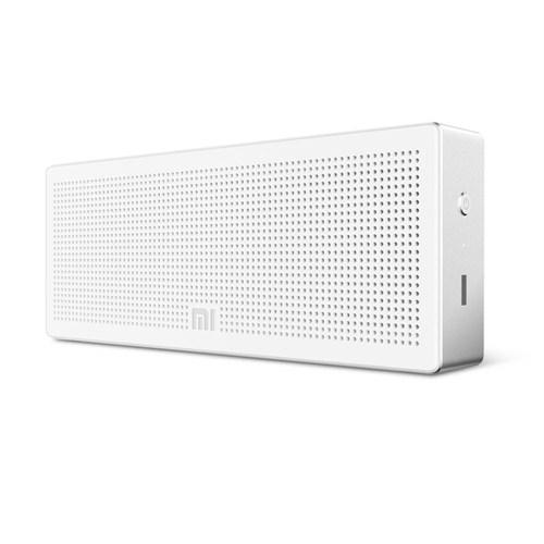 Xiaomi Bluetooth Hoparlör Beyaz