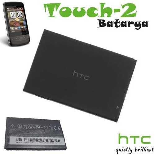 Carda Htc Touch-2 Batarya