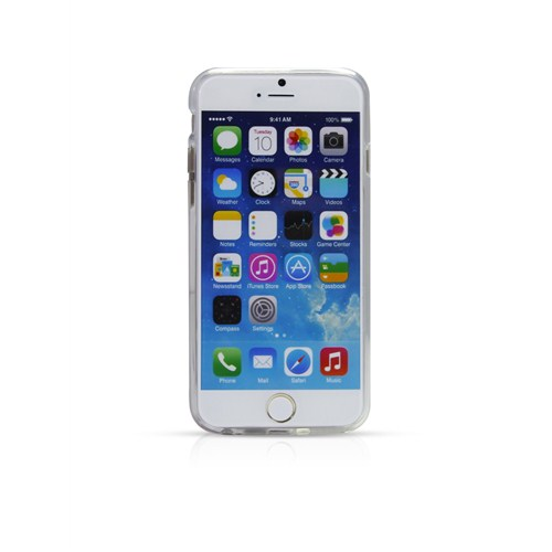 iPearl Apple iPhone 6 Kılıf Ice Scratch Resistant Case