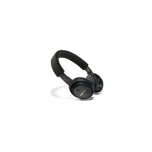 Bose® Soundlink® Kulak Üstü Bluetooth® Kulaklıklar Siyah