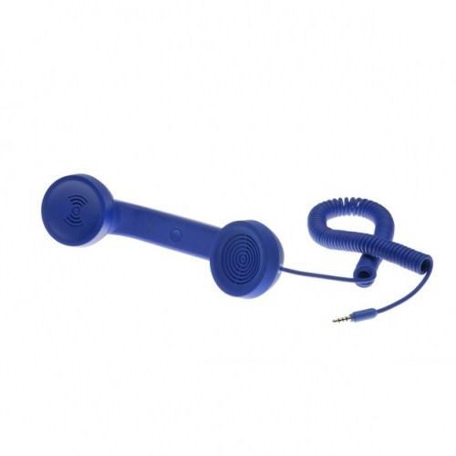 Native Union POP Phone Retro Cep Ahizesi ( Mavi)