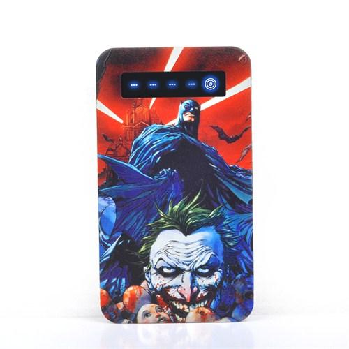 Thrumm Lisanslı Joker With Batman 4000Mah