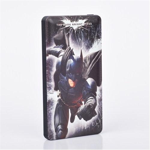 Thrumm Lisanslı Power Bank Batman Sky 8000 Mah