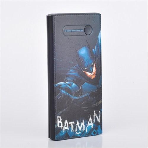 Thrumm Lisanslı Power Bank Batman 12000Mah