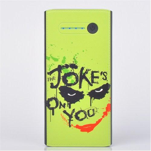 Thrumm Lisanslı Green Joker 12000Mah