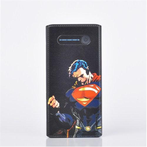 Thrumm Lisanslı Superman 12000Mah