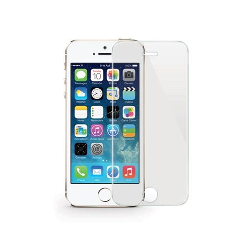 Apprise 9H iPhone 5/5s Glass Pro Temperli Kırılmaz Cam Ekran Koruyucu