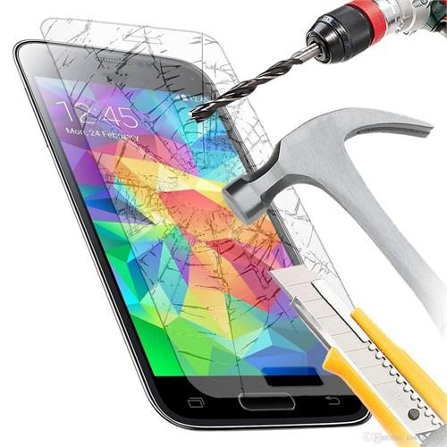 Apprise 9H Samsung S6 Glass Pro Temperli Kırılmaz Cam Ekran Koruyucu