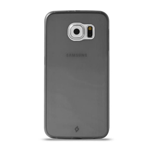 Ttec 2PNS23F Samsung Galaxy S6 Elasty SuperSlim Koruma Kapağı - Füme
