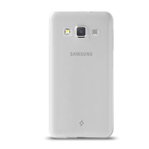 Ttec 2PNS21SF Samsung Galaxy A3 Elasty SuperSlim Koruma Kapağı - Şeffaf