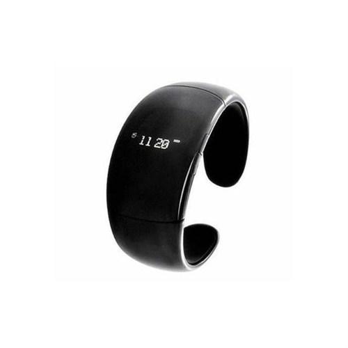 Noah Bluetooth Özellikli Akıllı Saat Siyah