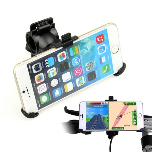 Markacase İphone 6 Plus Bisiklet Gidon Tutucu