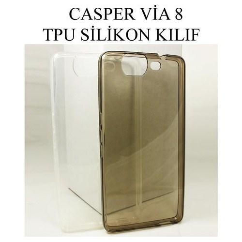 Markacase Casper Via 8 Tpu Silikon Kılıf