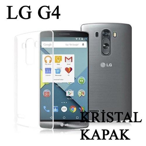 Markacase Lg G4 Kılıf Kristal Tasarım Kapak