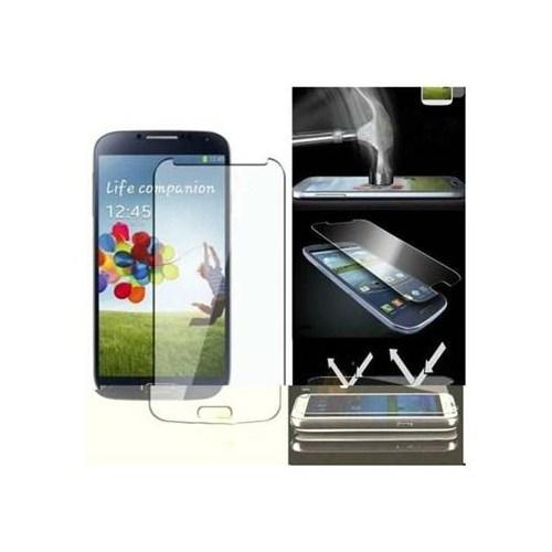 Markacase Galaxy S4 Tempered Kırılmaz Cam 0,26 Mm
