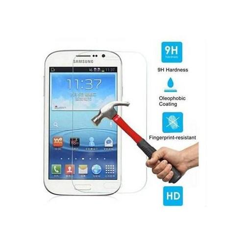 Markacase Galaxy Grand İ9082-İ9060 Tempered Kırılmaz Cam 0,26 Mm