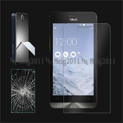 Markacase Asus Zenfone 6 Tempered Kırılmaz Cam Ekran Koruyucu