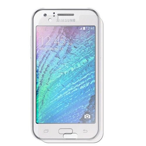 Microsonic Ultra Şeffaf Ekran Koruyucu Samsung Galaxy J1 Film