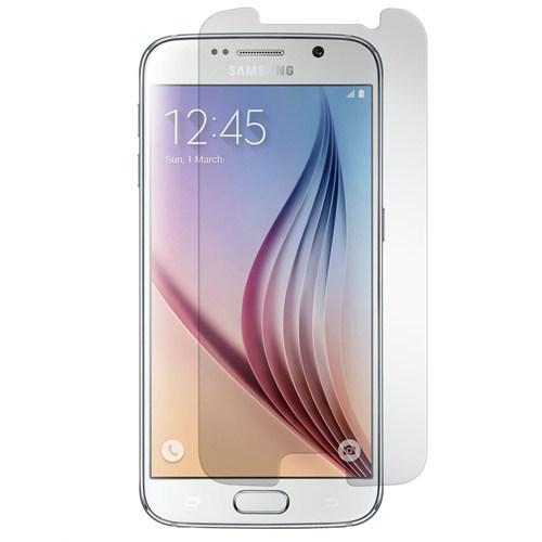 Mycolors Samsung Galaxy S6 Temperli Cam Ekran Koruyucu - MYC-0254